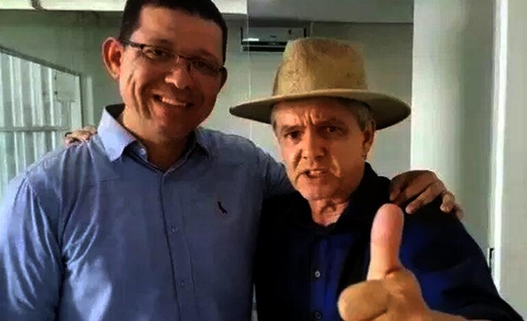 A VINGANÇA: JAIME BAGATTOLI PODERÁ ENFRENTAR CORONEL MARCOS ROCHA EM 2022