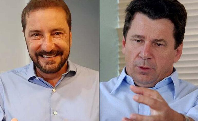 HILDON CHAVES E IVO CASSOL LARGAM NA FRENTE NA SUCESSÃO ESTADUAL EM RONDÔNIA