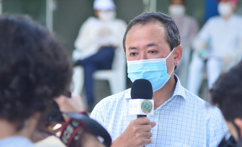 Direitos garantidos: 150 profissionais de Saúde de Vilhena são beneficiados com pagamento de insalubridade