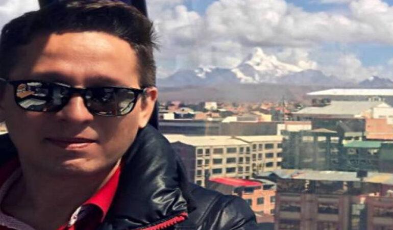VILHENA: ex-prefeito Marlon Donadon é preso por crime de responsabilidade durante mandato