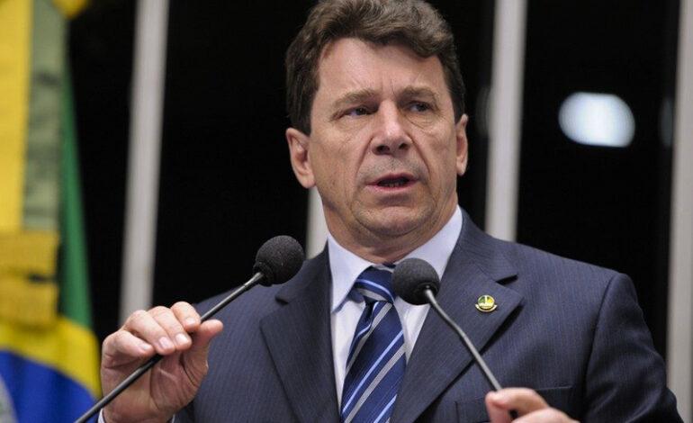 IVO CASSOL CONFIRMA PRÉ-CANDIDATURA AO GOVERNO DO ESTADO EM 2022