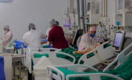 PROCEDIMENTO: Intubação está entre as principais medidas adotadas por médicos para o tratamento da covid-19, em Rondônia