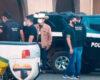 Polícia prende 17 acusados de envolvimento com ORCRIM de invasão de terras em Rondônia