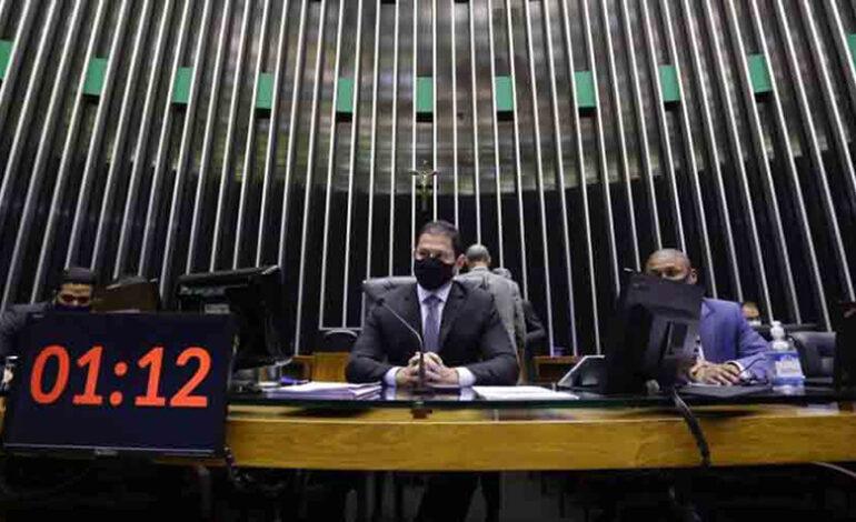 Câmara aprova possibilidade de candidatura de gestor que teve as contas rejeitadas e foi punido apenas com multa