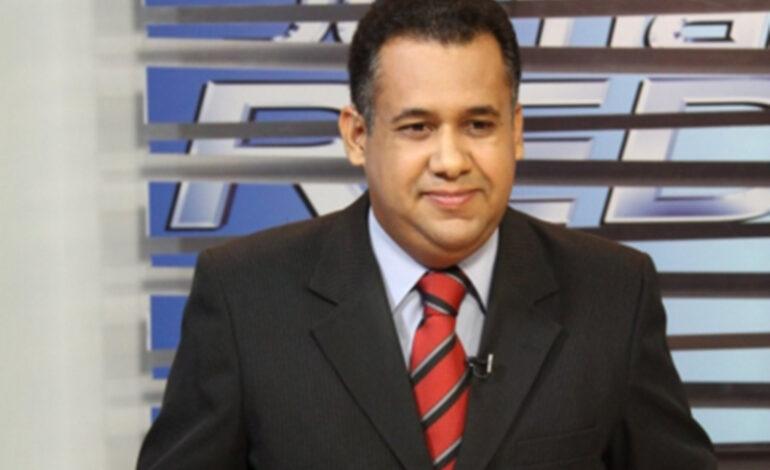 Deputado Luizinho Goebel emite nota de pesar pelo falecimento do Jornalista Adão Gomes, vítima de complicações da Covid-19