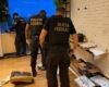 PF deflagra segunda fase da Operação Carga Viva em Manaus/AM