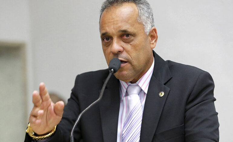 Saulo Moreira será empossado na vaga de Edson Martins após decisão do Supremo Tribunal Federal