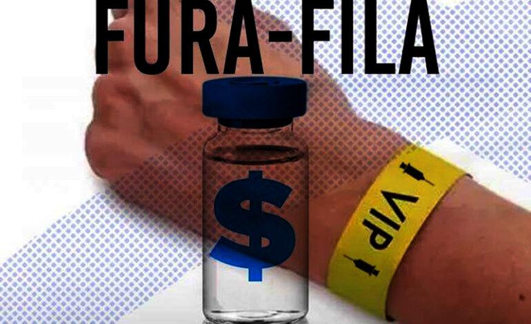 "PANDEMIA: MP de Rondônia vai investigar políticos acusados de supostamente  ""furar"" a fila da vacina contra o Coronavírus"