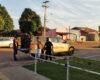 Operação é realizada para combate à organização criminosa que atua em Nova Mamoré, RO