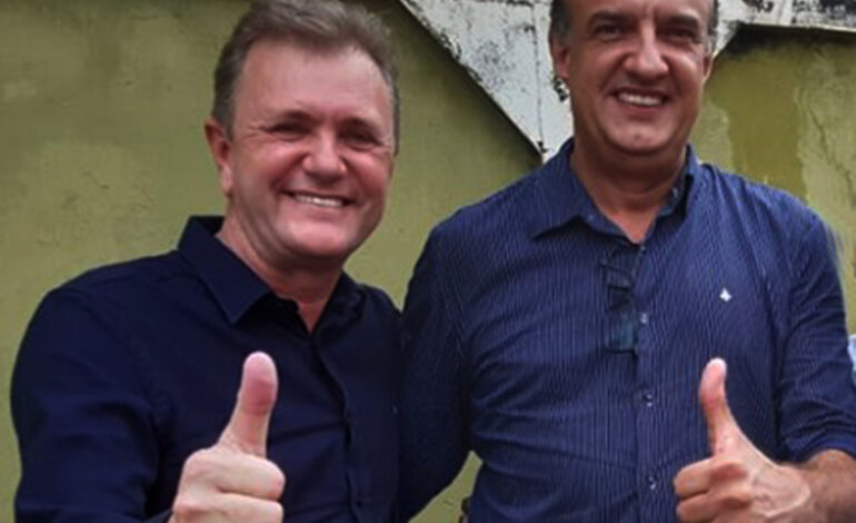 Deputado Luizinho Goebel garante recursos de R$ 250 mil para Associação dos Agricultores e Piscicultores de Alvorada do Oeste