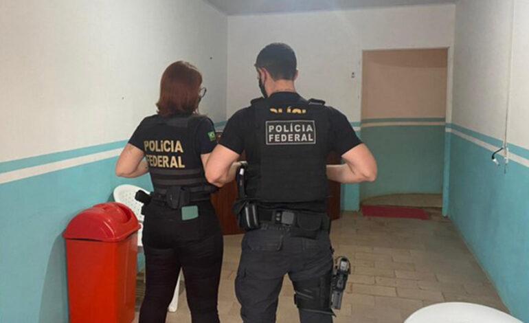 OPERAÇÃO: PF deflagra Advenus II para reprimir promoção de migração ilegal na fronteira do Brasil com o Perú