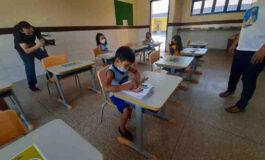 Governo de RO projeta retorno das aulas presenciais a partir de 9 de agosto