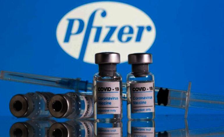 """SAÚDE: Terceira dose da vacina da Pfizer aumenta """"fortemente"""" a proteção contra a variante Delta"""