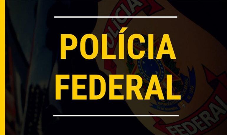 Polícia Federal participa da prisão de criminoso foragido por executar Delegado da Polícia Civil