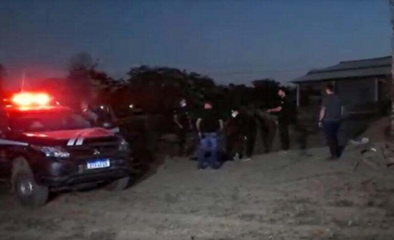 Reconstituição de feminicídio é realizado em Ji-Paraná, RO; ex-vereador é suspeito do crime