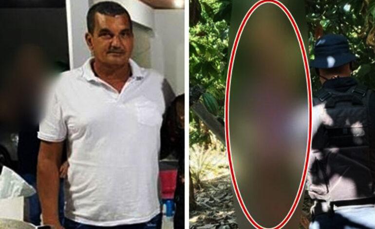 DEPRESSÃO: homem de 55 anos comete suicídio nos fundos de sua residência