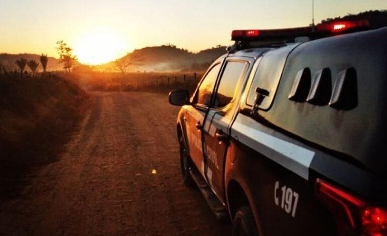 Homem condenado por estupro é preso em Monte Negro, RO