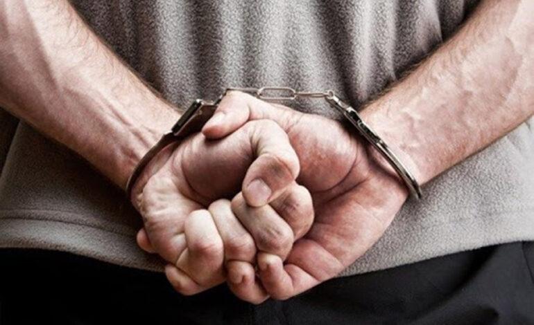 Homem com dois mandados de prisão em aberto é preso suspeito de estupro em RO