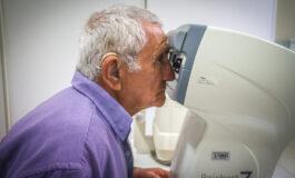 """ATENDIMENTO: Projeto """"Enxergar"""" vai atender mais de mil pacientes que estão na fila de espera por cirurgia oftalmológica, em Cacoal"""