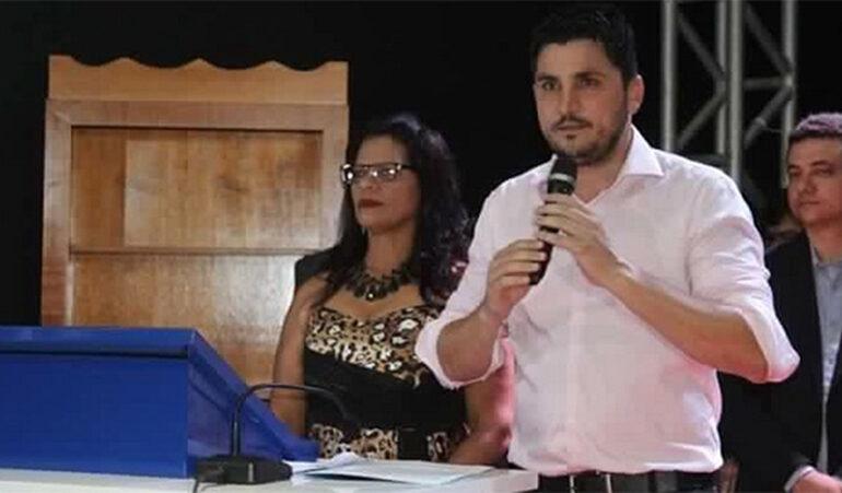 TSE cancela votos de Saulo Moreira e ex-prefeito Jean Mendonça assumirá como deputado estadual