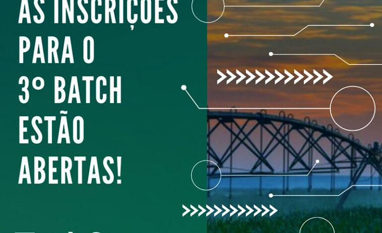 Programa TechStart Agro Digital seleciona startups para aceleração