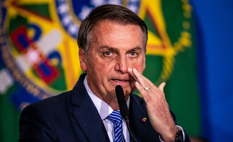 Em declaração à nação, Bolsonaro recua e diz que nunca teve a intenção de agredir nenhum Poder