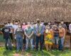 Povo Paiter Suruí recebe capacitação na área de turismo para implementação do Plano de Negócios de Turismo em 2022