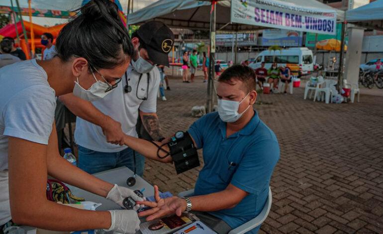 """ESPECIALIDADES: Projeto """"Saúde no interior"""", do Governo de Rondônia, vai levar atendimento médico especializado a municípios do Cone Sul"""