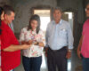 Deputada Mariana Carvalho garante recursos para construção do novo campo sintético em Pimenteiras