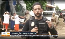 Polícia Civil prende mais dois irmãos de família que pode ter matado 100 pessoas em Rondônia