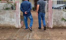 Homem é preso suspeito de agredir e torturar esposa por 20 anos em Rolim de Moura, RO