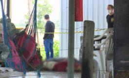Chacina que deixou 5 mortos em fazenda completa uma semana e nenhum assassino preso em RO