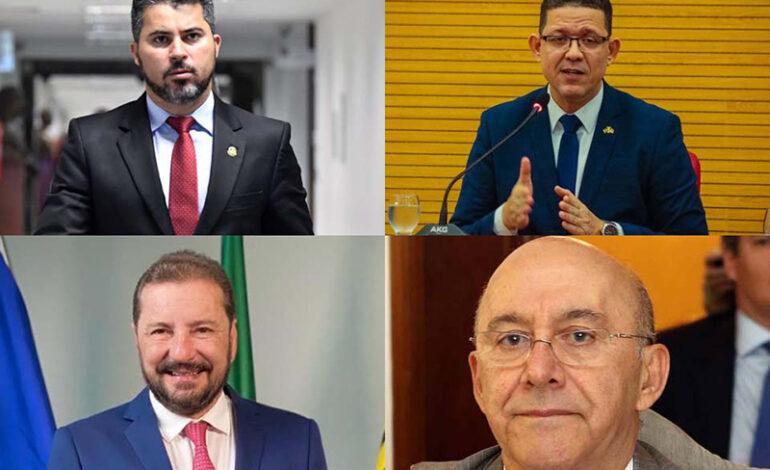 ELEIÇÕES 2022 Diretor de instituto de pesquisa fala sobre projeções para 2022 em Rondônia; veja as cotações