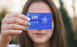 SC é o 1º estado do país a adotar o CPF como número único de identificação