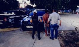 Homem é preso por viver maritalmente com menina de 12 anos