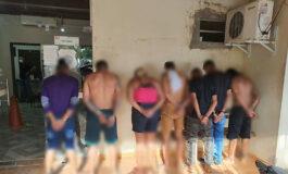 Operação 'Fim do Jogo' prende ex-jogador suspeito de chefiar facção criminosa no interior do AC