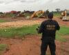 PF faz operação contra exploração ilegal de ouro na terra indígena Kayapó; Justiça bloqueia R$ 470 milhões de investigados